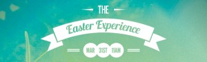 Influence Church Easter Experience
