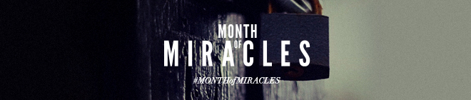 Podcast Banner Month of Miracles 03