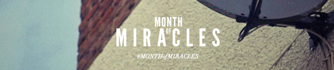 Podcast Banner Month of Miracles 04