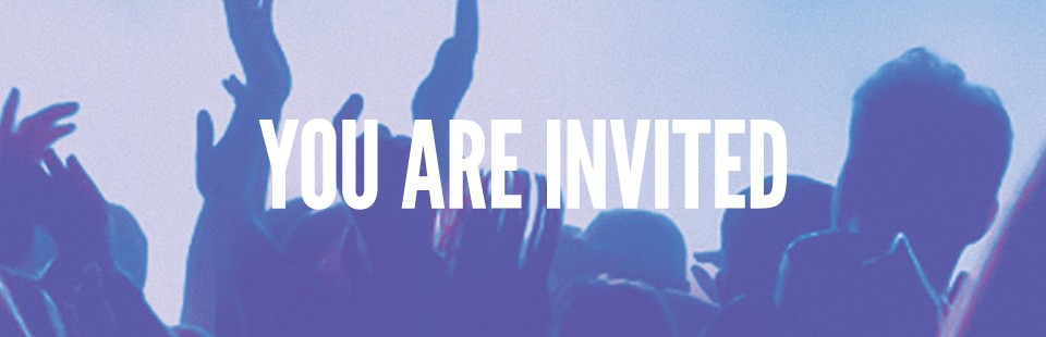 You Are Invited To Influence Church