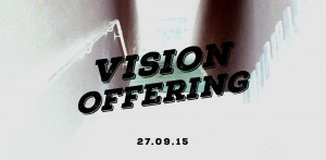 Vision Offering 15