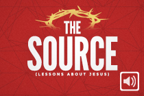 The Source Podcast Banner
