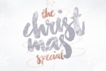 Christmas Special Header