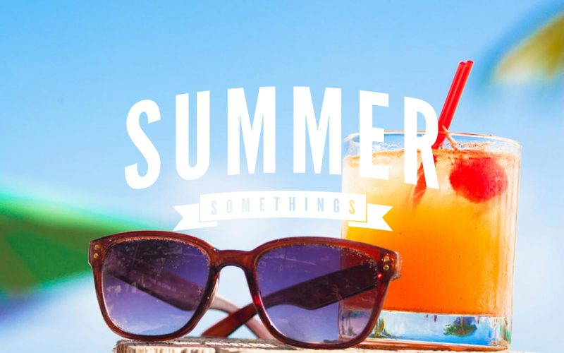 Summer Somethings