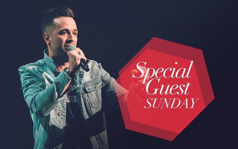 Featured Special Guest Sunday Matt Garner BDC
