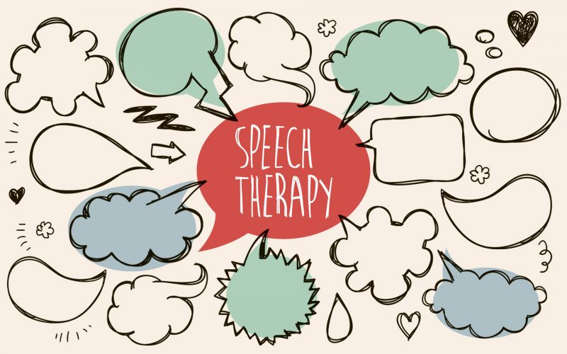 Featured Podcast Speech Therapy