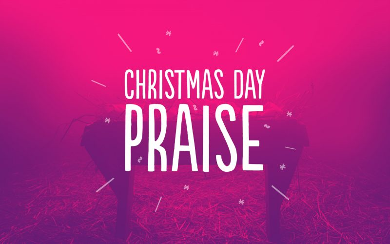 Featured Christmas Praise 17