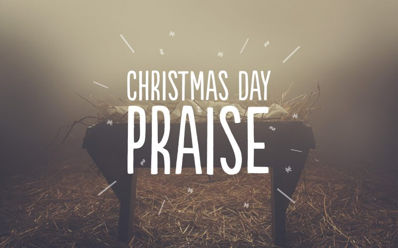 Featured Christmas Praise 18