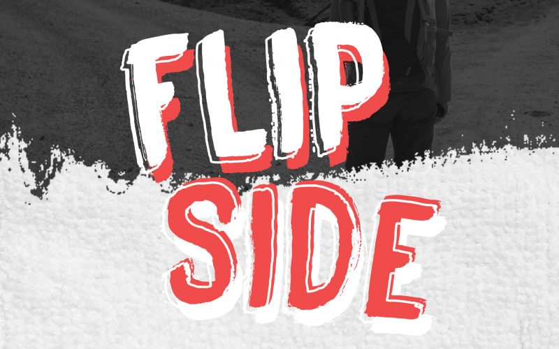 Featured Flipside Podcast
