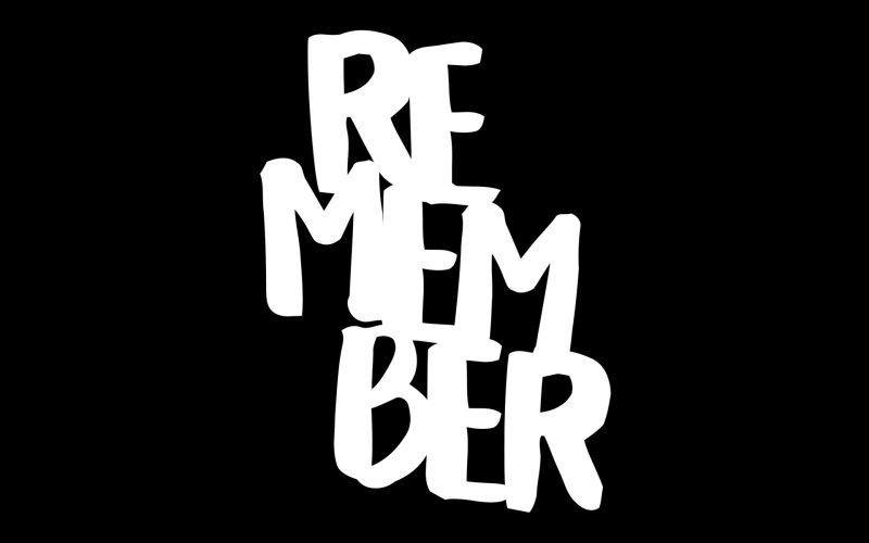 Featured Podcast Remember