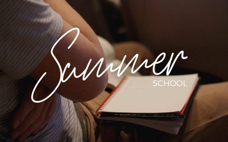 featured summer school
