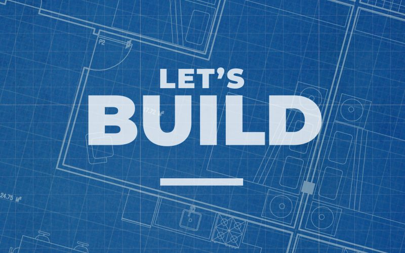Featured Let's Build