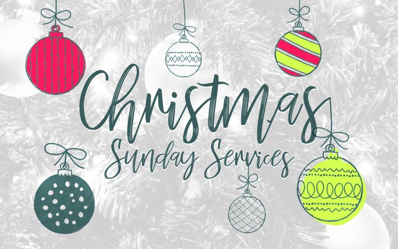 Featured Christmas Services 18