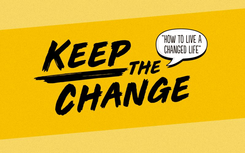 Featured Podcast Keep The Change