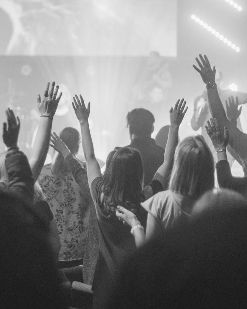 Rise Worship