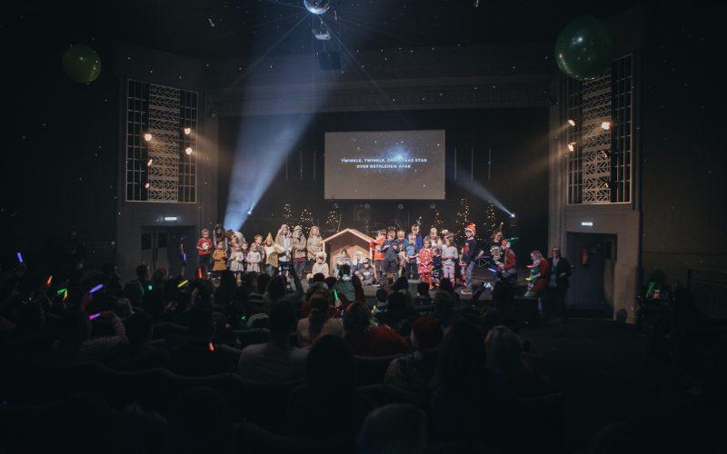 Christmas Special Nativity