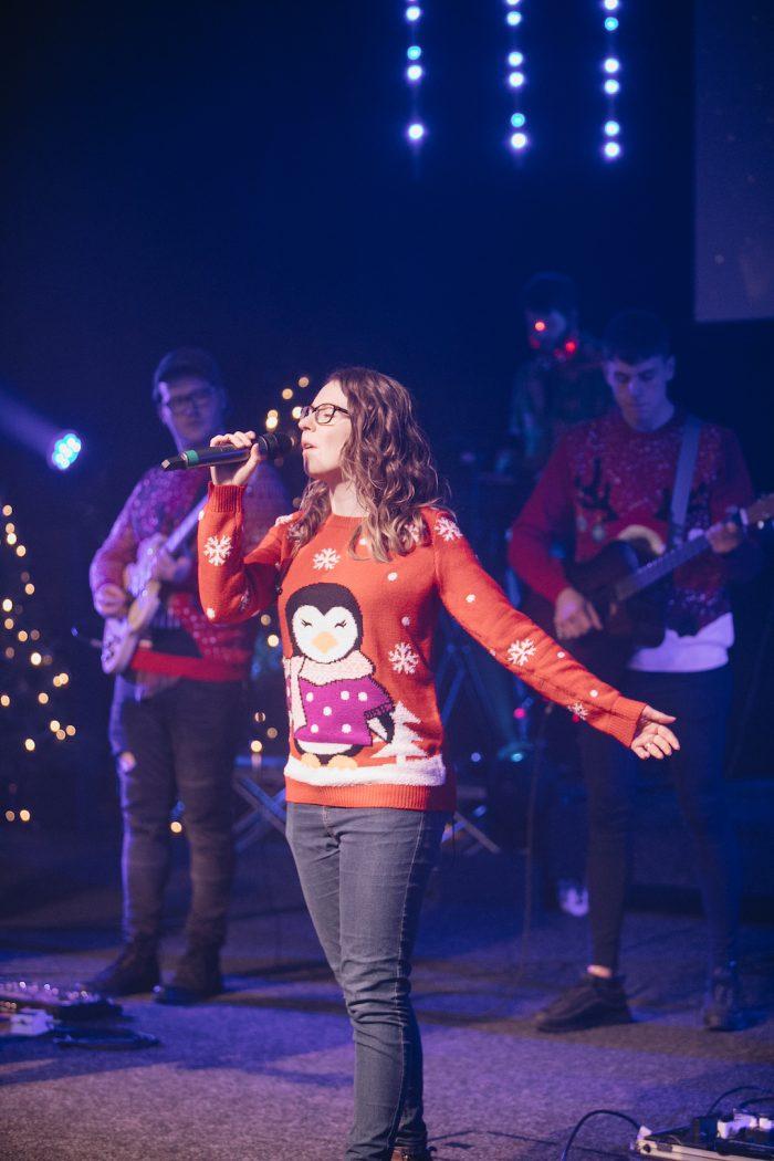 Christmas Sunday Service Worship