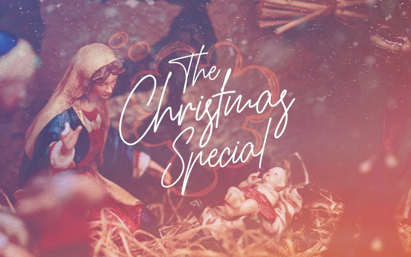 Featured Christmas Special 2019