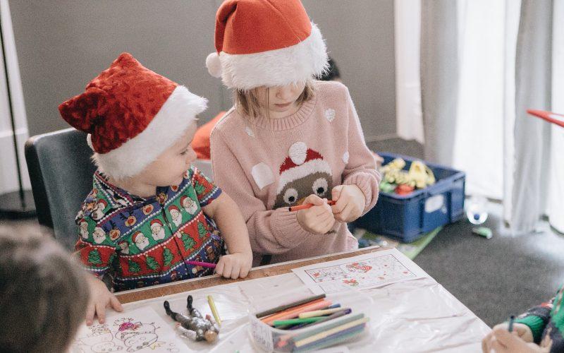 Kids Events Christmas