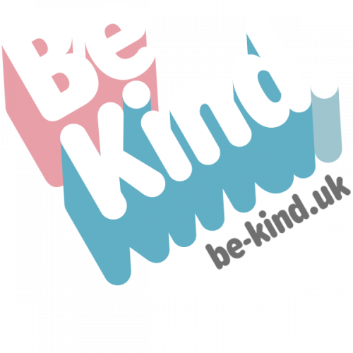 Be Kind Logo