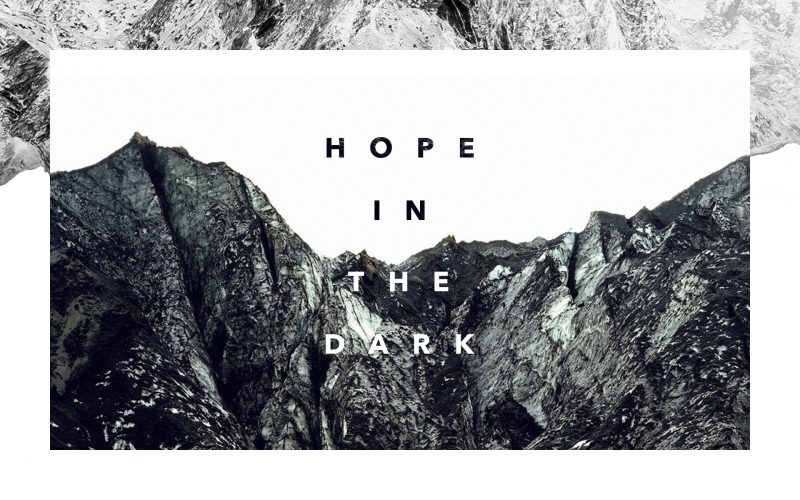Featured Hope In The Dark
