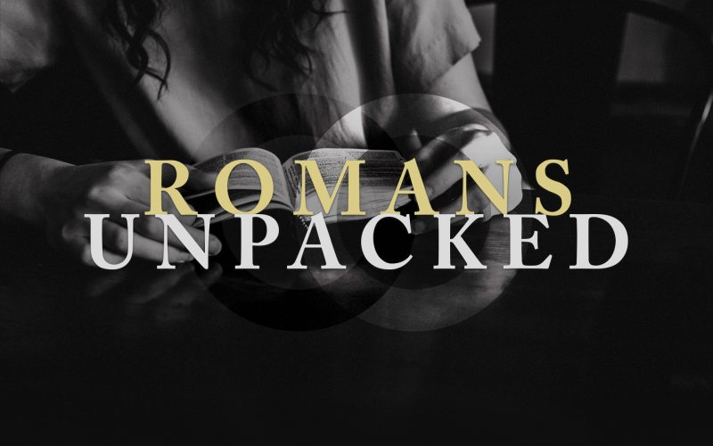Featured Romans Unpacked