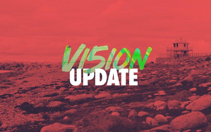 Vision Update